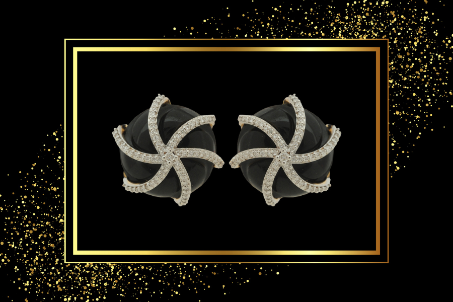 Which Diamond Earring suite you the best as per your face structure and hairstyle